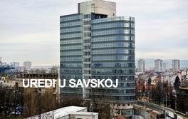Poslovni centar Savska